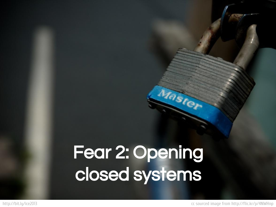 Fear Factor: e-Learning Edition Part 2