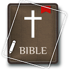 The Holy Bible. New Testament icon