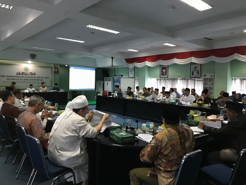 DSN-MUI  Mengesahkan 2 (dua) Draf Fatwa:  Sukuk dan Biaya Riil sebagai Akibat dari Restrukturisasi