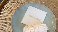 Un merengue de Canjáyar en la presentación de Quique Dacosta