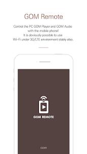 GOM Remote – Remote Controller 1