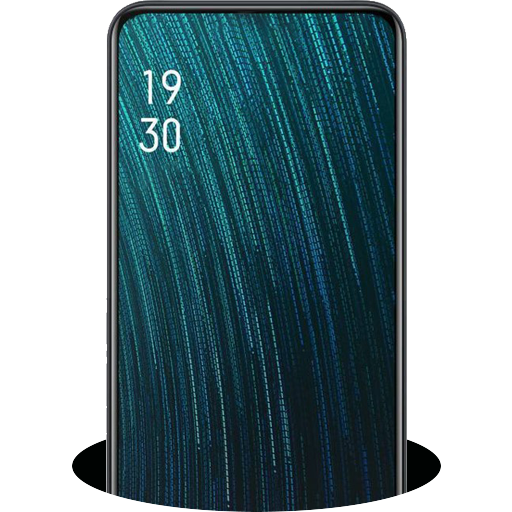 Theme For Oppo A5s Ax5 Iconpack Hd Wallpaper Apps En Google Play