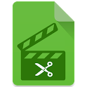 Best Video Cutter & Video Trimmer icon