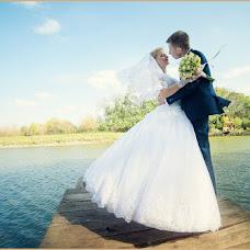 Wedding photographer Aleksandr Morozov (msvsanjok2). Photo of 08.10.2014