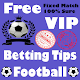 Betting Tips Football Fixed Match King 2018 apk