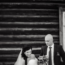 Wedding photographer Denis Churkin (ChurkinDV). Photo of 17.06.2015