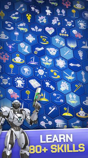 Spacelanders: 3D Sci-Fi Shooter RPG 1.0.4 screenshots 5