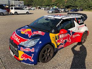 DS3  レーシングWRC改のカスタム事例画像 コルトロさんの2020年10月25日18:48の投稿