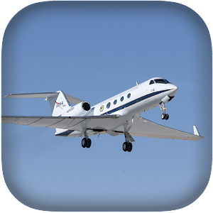Toy Airplane Flight Simulator for PC and MAC