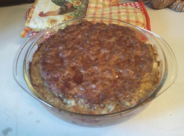 Stuffing Stuffed Meatloaf Recipe 2