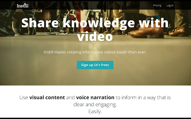 Fortify Screen Sharing Extension chrome extension