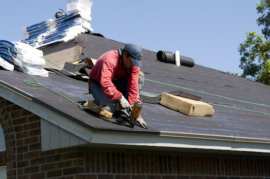 Roofing Contractors in NYC