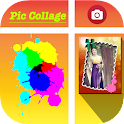 Pic collage - Pic frames icon