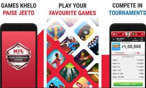 MPL Game screenshot 13