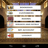 Hotel Management For Android