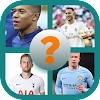 Guess Footballer Nationality APK Icon