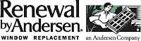 Renewal by Andersen Windows and Doors logo