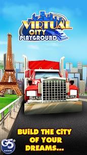 Virtual City Playground MOD APK (Unlimited Money) 1