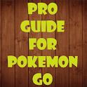 Pro Guide for Pokemon GO icon