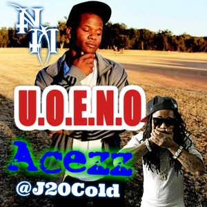 Cover Art for song U.O.E.N.O.