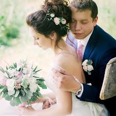 Wedding photographer Evgeniya Zayceva (Janechka). Photo of 30.09.2016