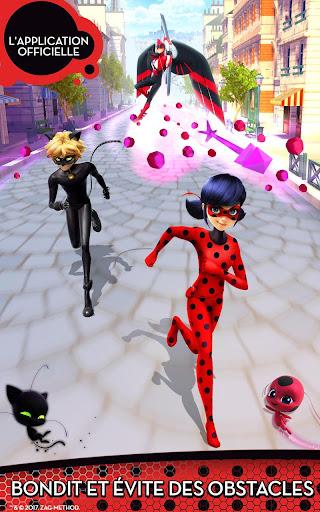 Miraculous Ladybug & Chat Noir apk mod screenshots 2