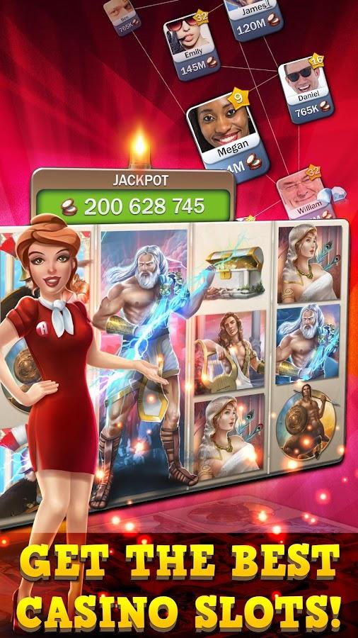 huuuge casino online - 3