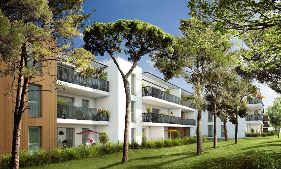 Votre résidence URBAT à Martigues