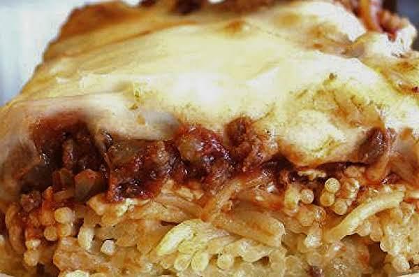 Poor Man S Lasagna 6 Just A Pinch Recipes