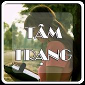 Status Tam Trang, Che Anh Stt APK for Lenovo