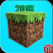 Tải Game Block Craft 3D