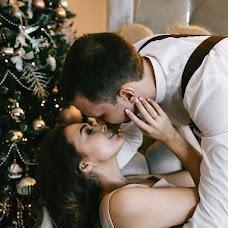 Wedding photographer Margarita Mamedova (mamedova). Photo of 02.01.2019