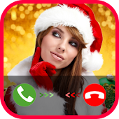 Call From Santa Girl