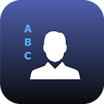 BlackBerry Hub+ Contacts 2.1906.0.17249