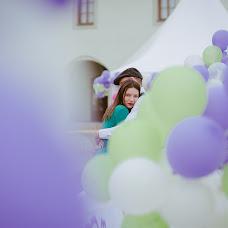 Wedding photographer Sorin Marin (sorinmarin). Photo of 08.10.2018