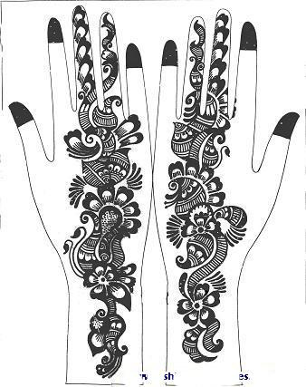 cool design patterns black and white. best mehandi design patterns screenshot cool black and white