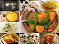 柬埔寨蔬食