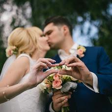 Wedding photographer Anna Timukova (Antima). Photo of 20.09.2016