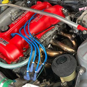 シルビア S15 のエンジンのカスタム事例画像 YR236さんの2018年12月08日16:27の投稿