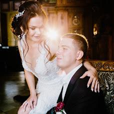 Wedding photographer Yuliya Smolyar (bjjjork). Photo of 19.08.2018