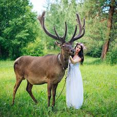 Wedding photographer Anastasiya Lyalina (lyalina). Photo of 26.06.2015
