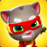 Talking Tom Hero Dash - Run Game 1.3.0.702