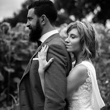 Wedding photographer Estelle Carlier (Estellephoto59). Photo of 11.06.2018