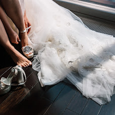 Wedding photographer Pavel Scherbakov (PavelBorn). Photo of 16.08.2017