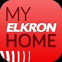 My Elkron Home icon