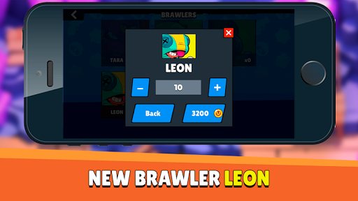 Box Simulator for BrawlStars 2.3.2 screenshots 4
