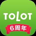 高品質フォトブック・カレンダー・写真プリントサービス 送料無料 TOLOT(トロット) icon