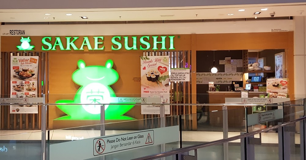 Photos Of Sakae Sushi Brickfields Kuala Lumpur Magicpin