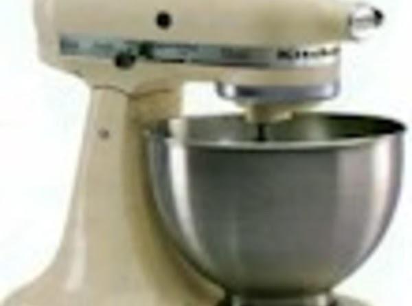 With flat beater in place add lukewarm milk,  sugar,  salt,  shortening...
