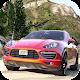 Parking Cayenne - Porsche Driving SUV Simulator